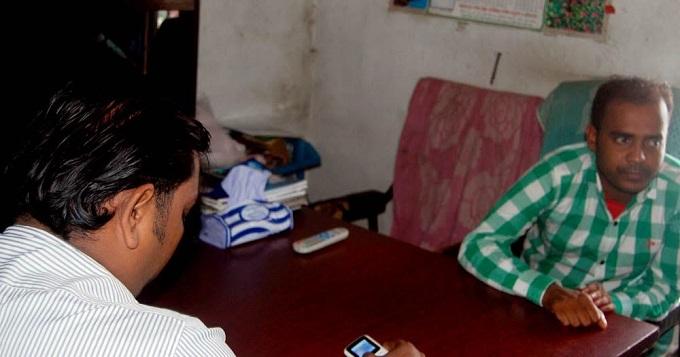 দাউদকান্দির গৌরীপুরে কলিকাতা হারবাল মেডিকেল-এ চিকিৎসার নামে চলছে চরম প্রতারণা