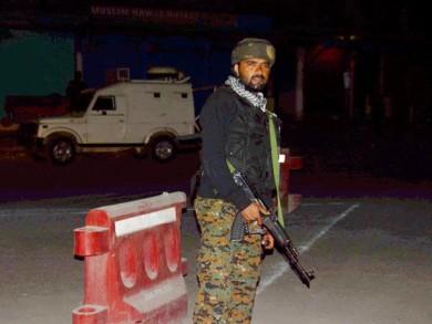 কাশ্মীরে অমরনাথ তীর্থযাত্রীদের উপর স্বাধীনতাকামীদের হামলা: নিহত কমপক্ষে ৭, আহত অনেকে