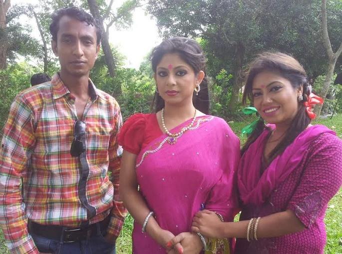 ইমদাদুল হক মিজানের চলচ্চিত্র-'কান্না'র করুণ কাহিনীর চমৎকার গল্প