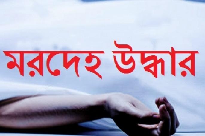 কুমিল্লায় ডোবা থেকে বৃদ্ধের মরদেহ উদ্ধার