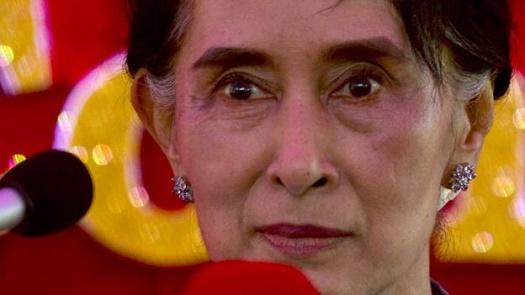 যে কারণে সূ চি-র নোবেল পুরস্কার ফিরিয়ে নেয়া সম্ভব হচ্ছে না